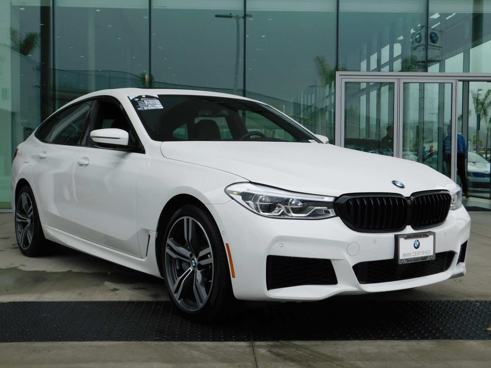 11 A 2019 BMW 6 Series Price