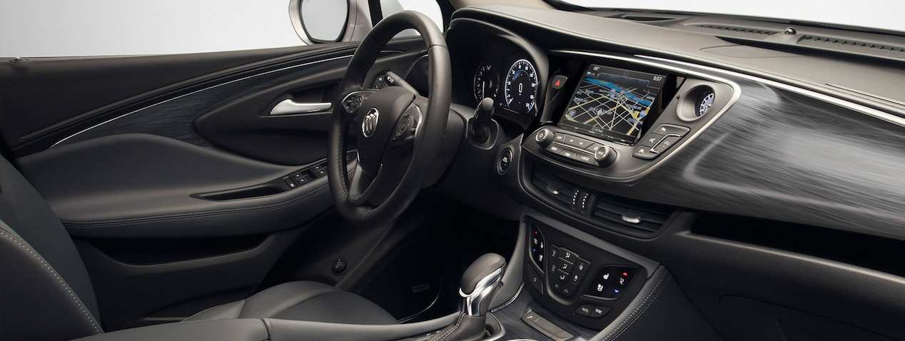 11 A 2019 Buick Envision Pricing