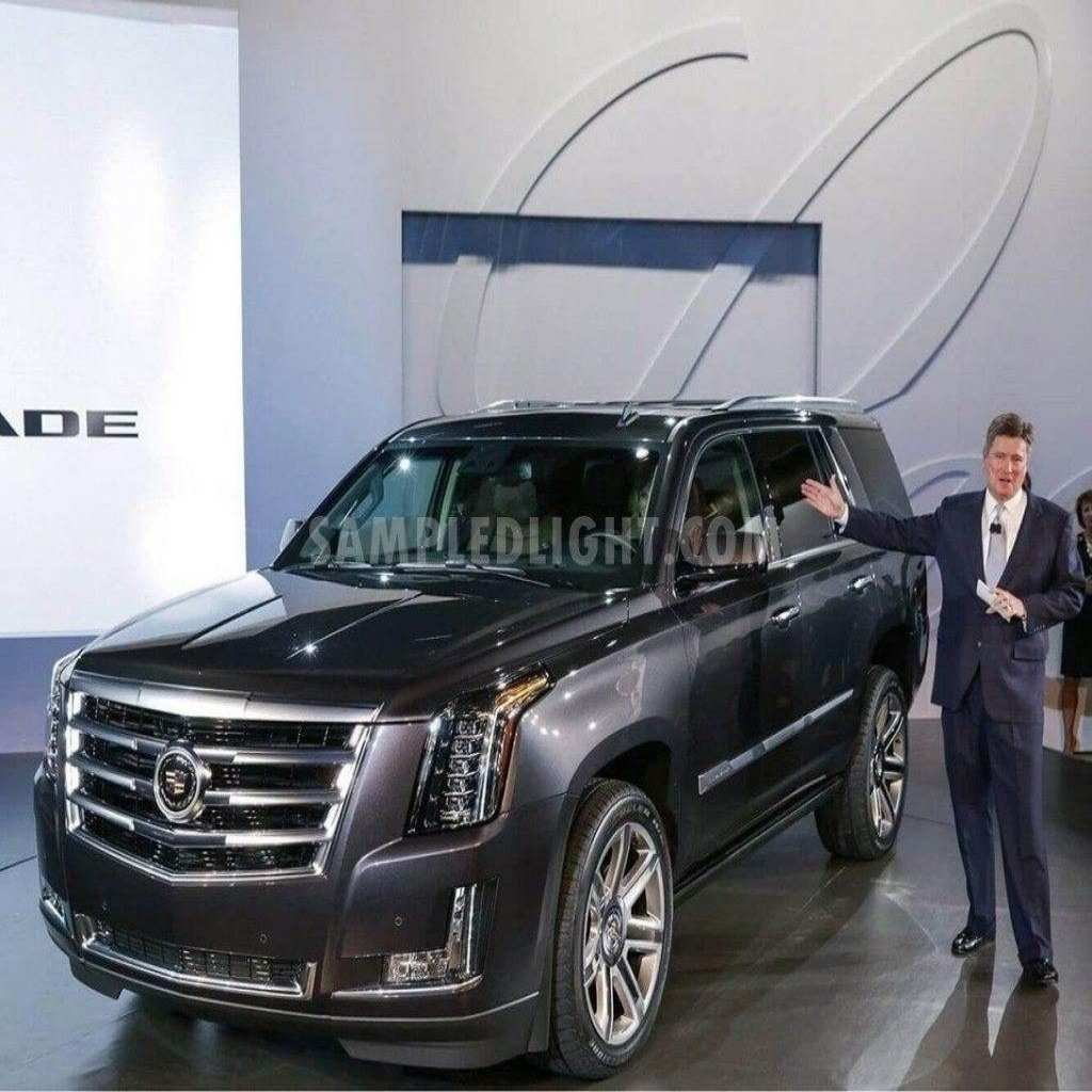 11 A 2019 Cadillac Ciana Picture