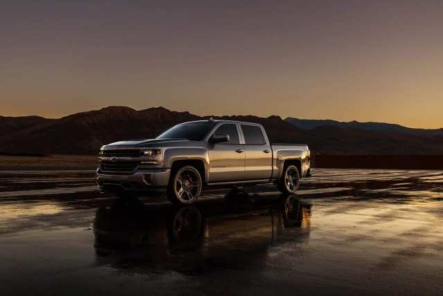 11 A 2019 Chevy Cheyenne Ss New Concept