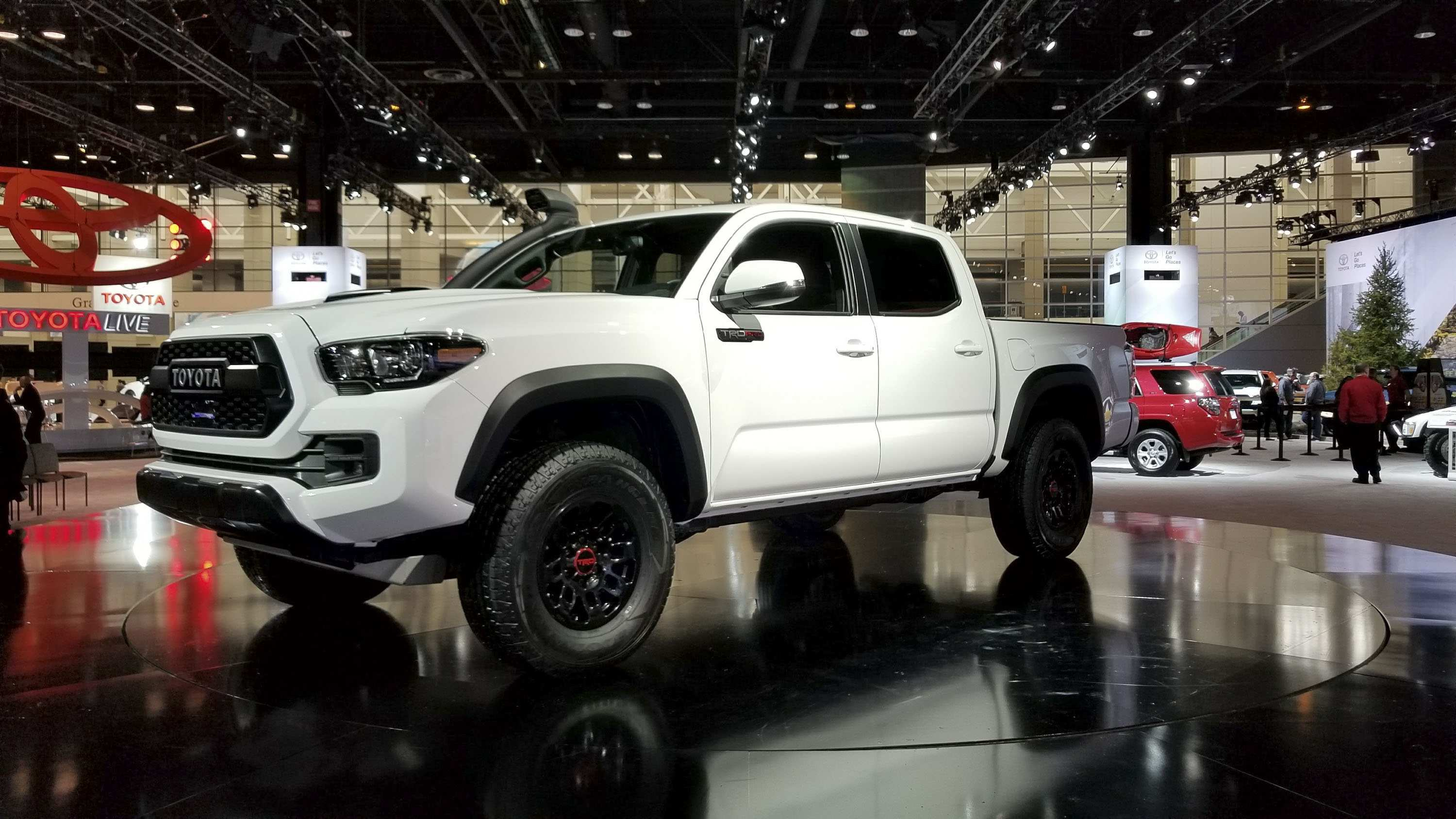 11 A 2019 Chevy Colorado Going Launched Soon Release