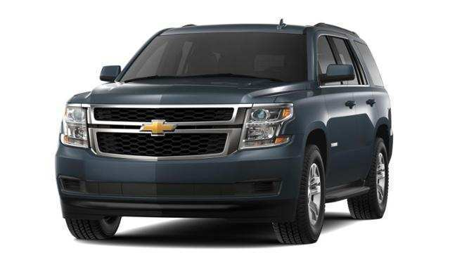 11 A 2019 Chevy Tahoe Review