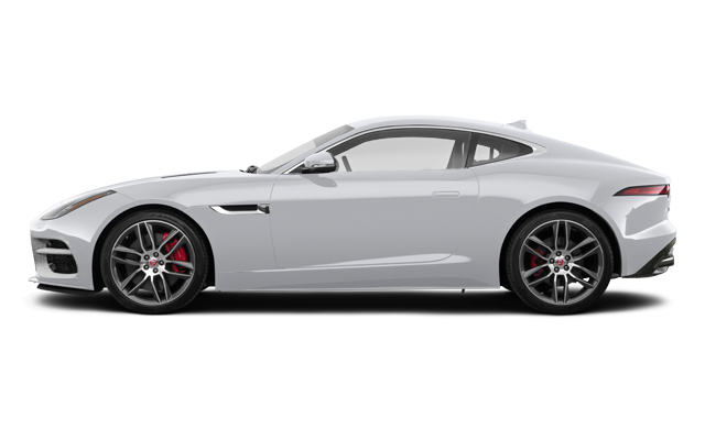 11 A 2019 Jaguar F Type R First Drive