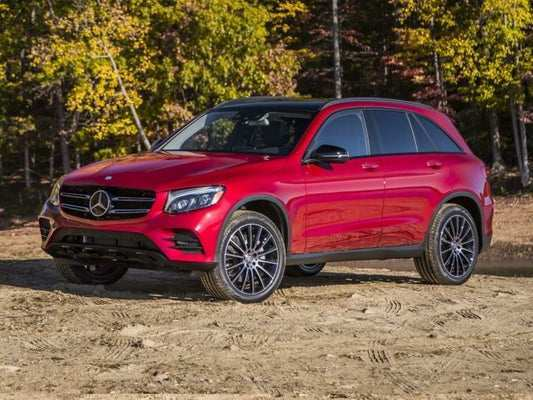 11 A 2019 Mercedes Benz GLK Photos