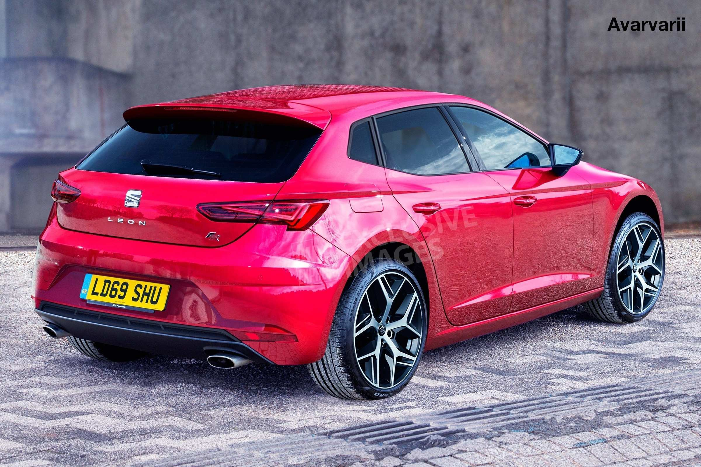 11 A 2019 Seat Altea Price And Release Date