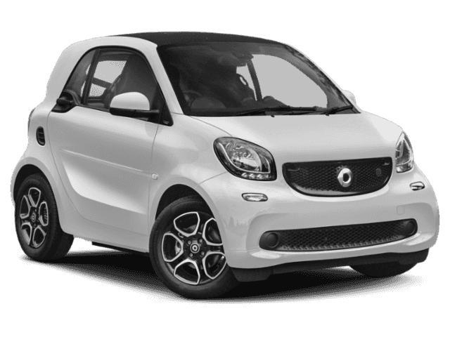 11 A 2019 Smart Fortwos Exterior And Interior
