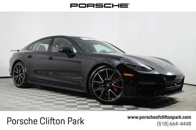 11 A 2019 The Porsche Panamera Performance And New Engine