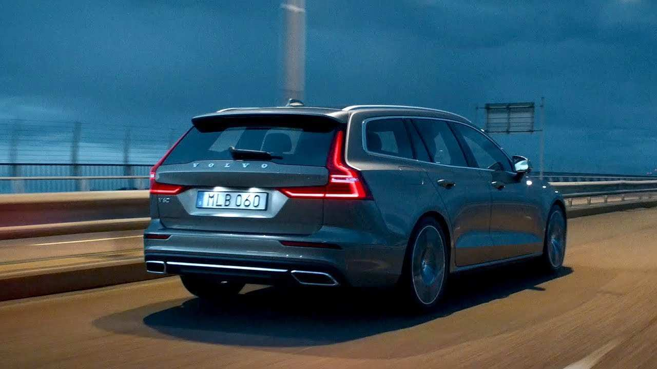 11 A 2019 Volvo Xc70 New Generation Wagon Release
