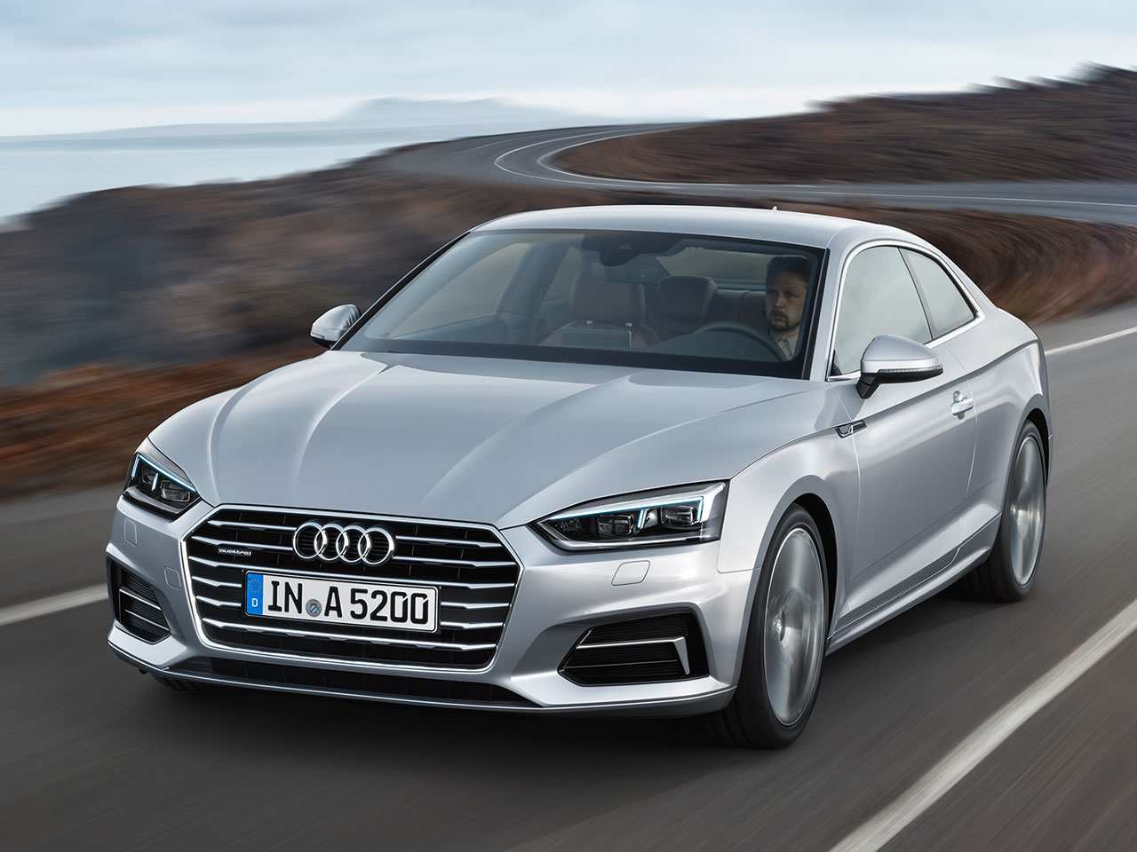 11 A 2020 Audi A5 Coupe Release Date