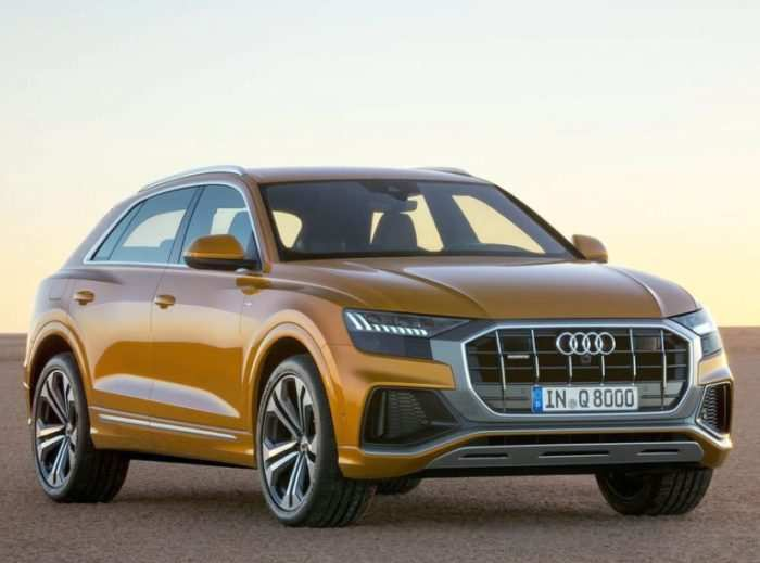 11 A 2020 Audi Q9 Redesign And Concept