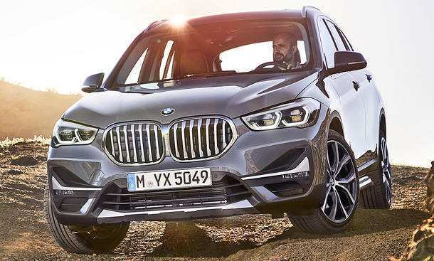 11 A 2020 BMW X1 Review And Release Date