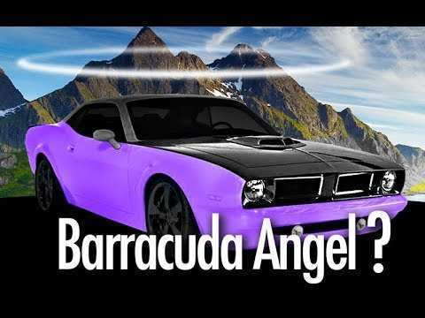 11 A 2020 Barracuda Overview