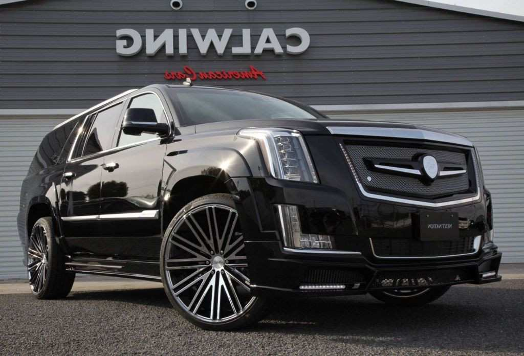 11 A 2020 Cadillac Dts Style