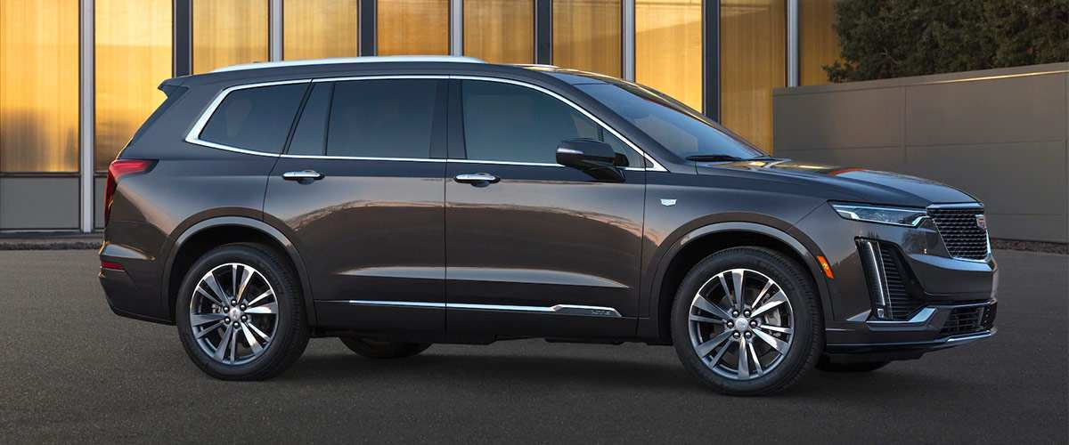 11 A 2020 Cadillac Xt6 For Sale Specs And Review
