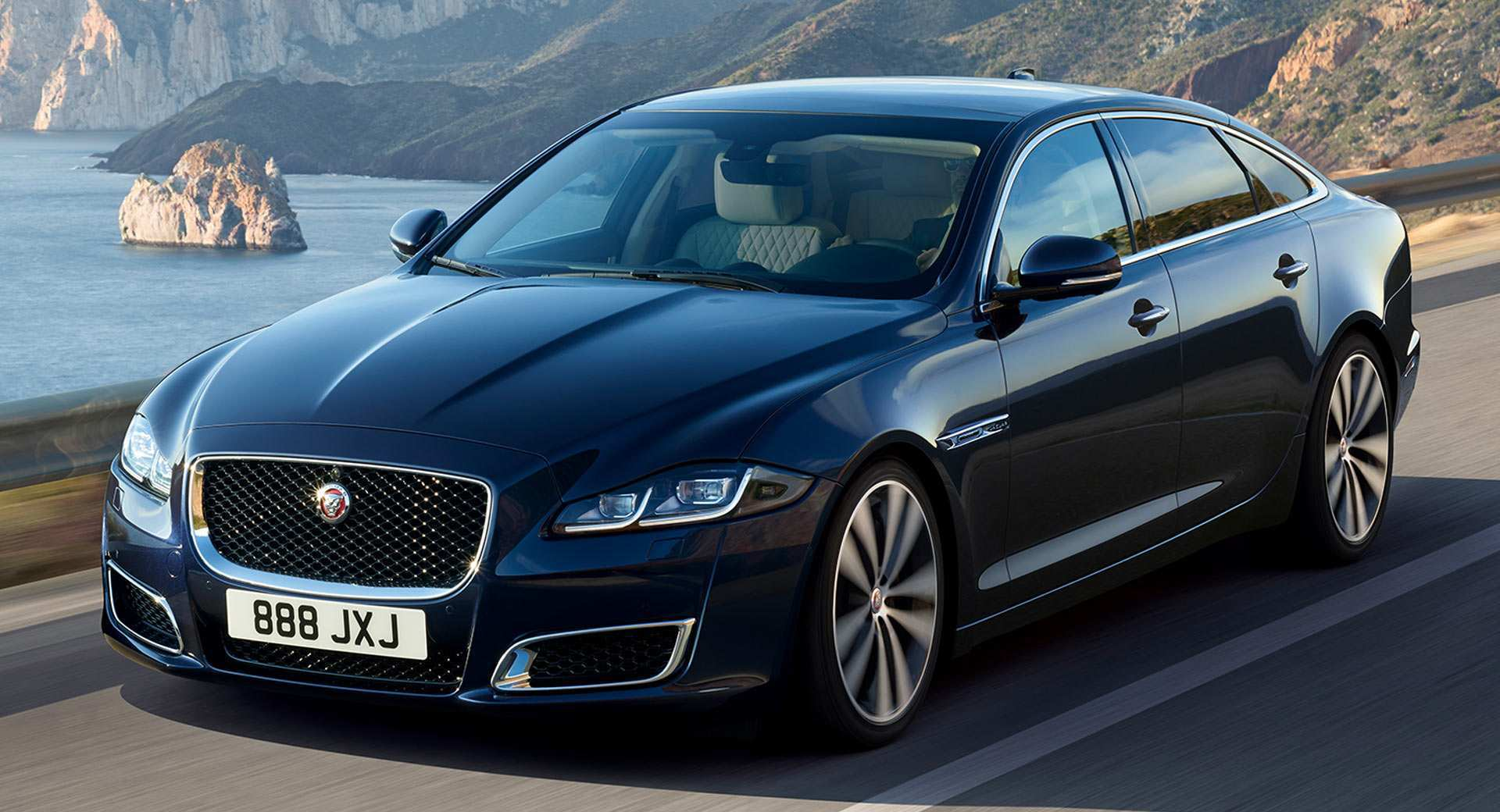 11 A 2020 Jaguar XJ New Model And Performance