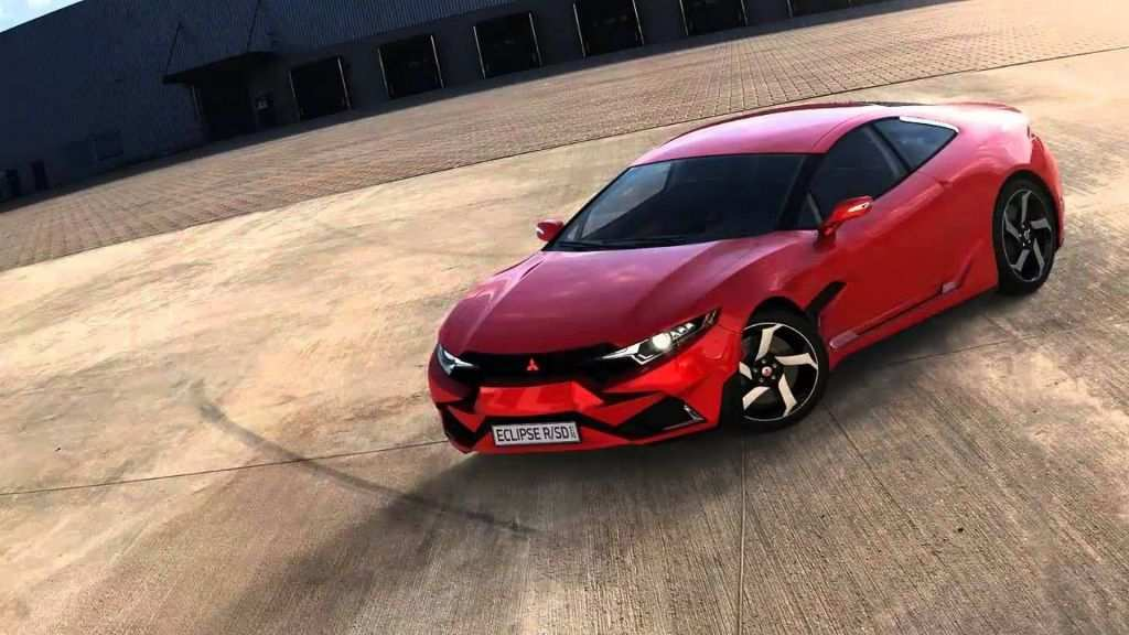 11 A 2020 Mitsubishi Eclipse R Review