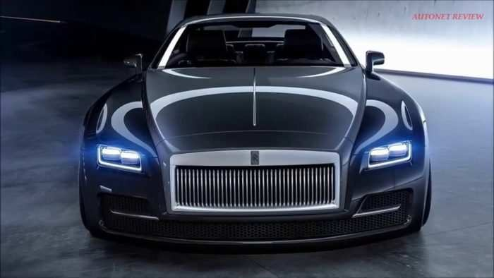 11 A 2020 Rolls Royce Phantoms Prices