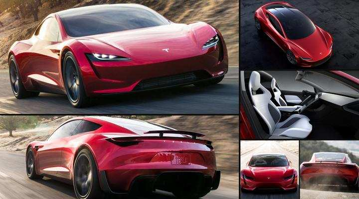11 A 2020 Tesla 3 Redesign And Review