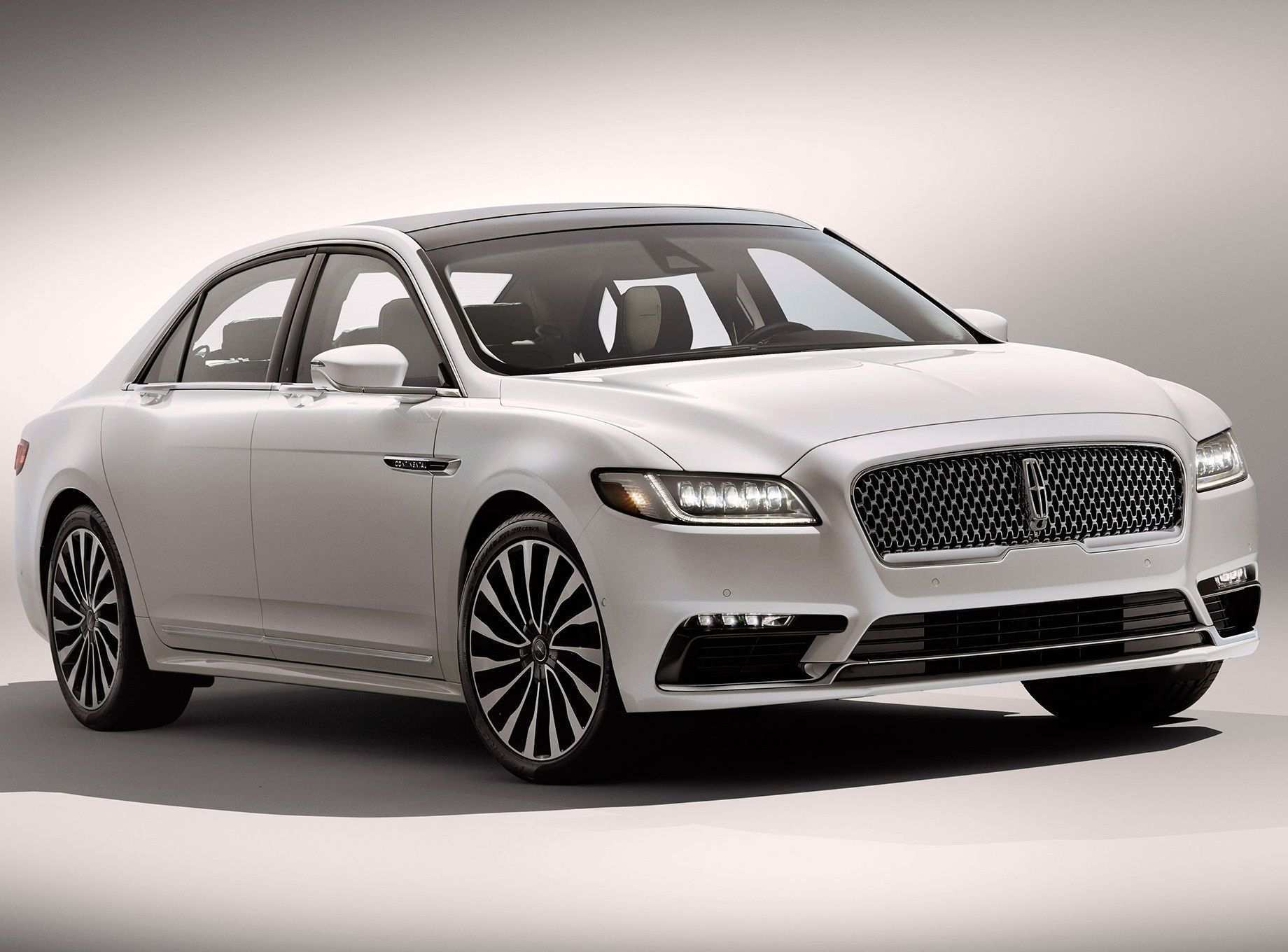 11 A 2020 The Lincoln Continental History