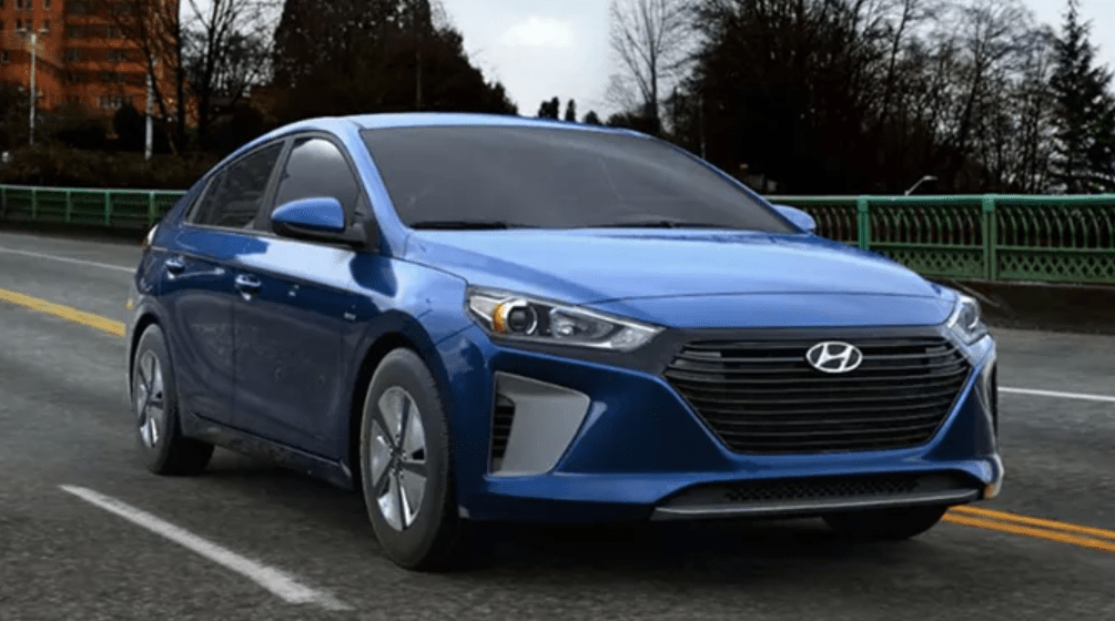 11 A Hyundai Hybrid 2020 Concept And Review