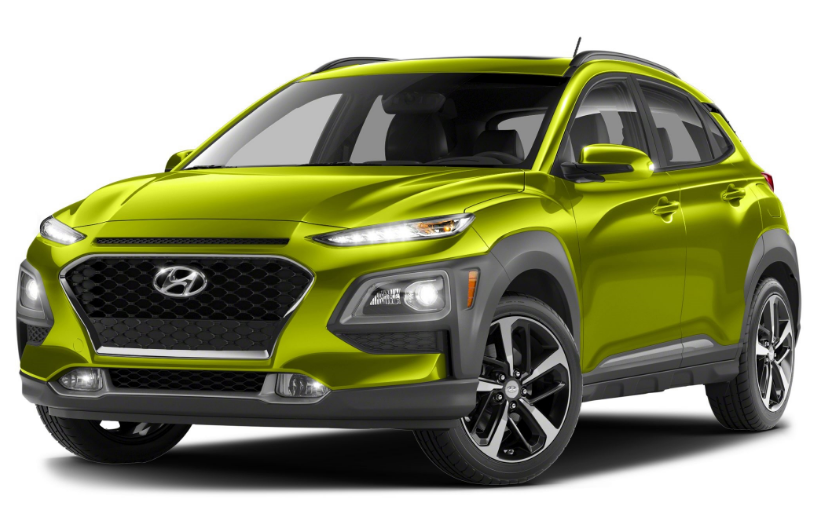 11 A Hyundai Kona 2020 Colors First Drive