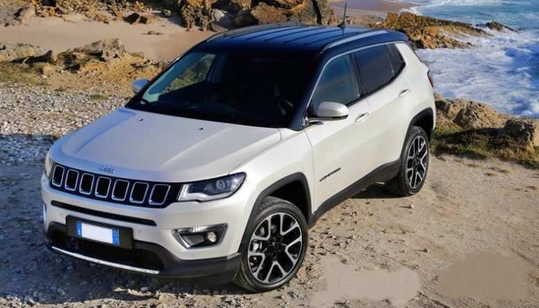 11 A Jeep Compass Facelift 2020 Prices