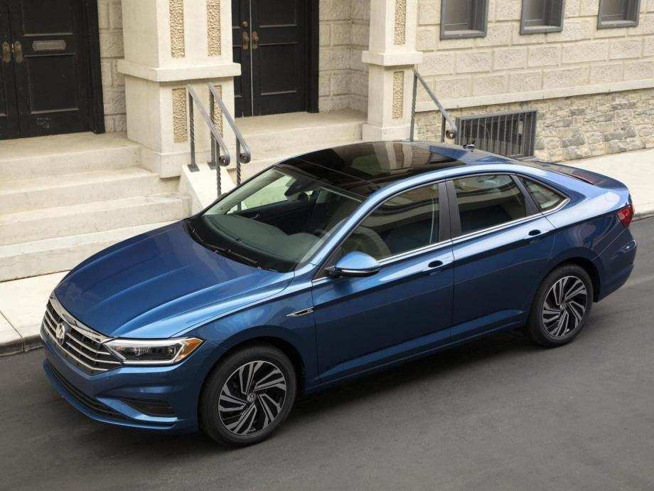 11 A Volkswagen 2019 Colombia Reviews