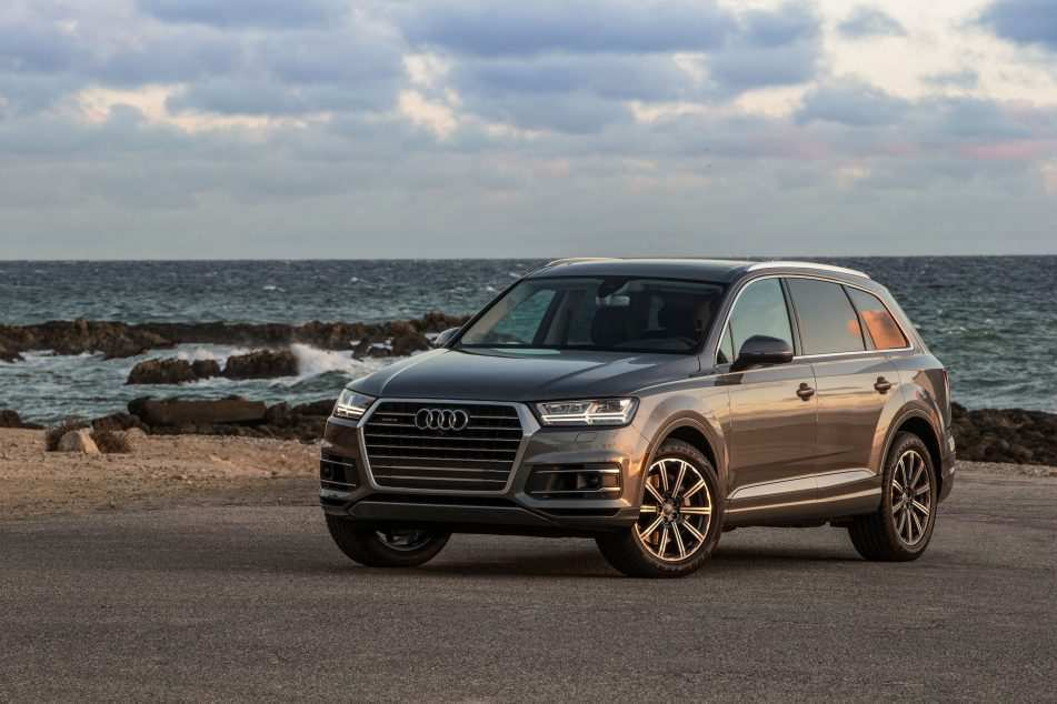 22 The 2019 Audi Q9 Pricing | Review Cars 2020