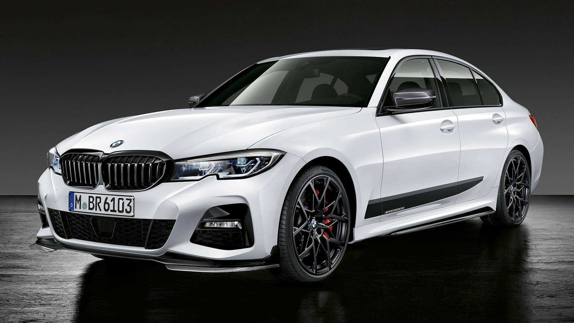 11 All New 2019 BMW 3 Series Concept And Review