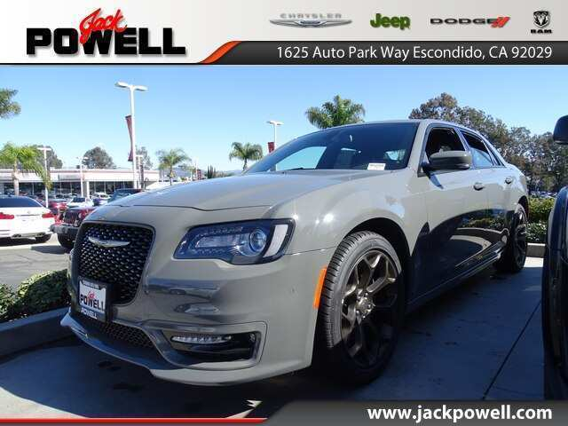 11 All New 2019 Chrysler 300 Pictures