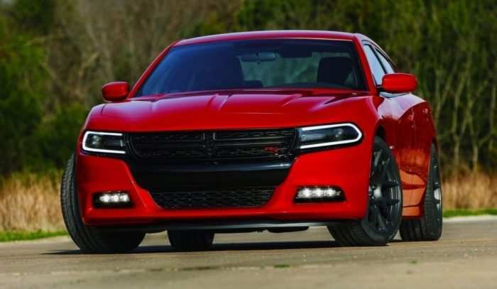 11 All New 2019 Dodge Avenger Srt New Concept