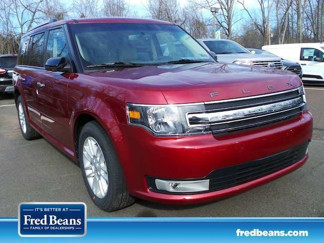 11 All New 2019 Ford Flex S Rumors