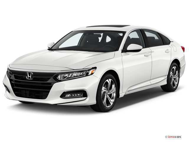 11 All New 2019 Honda Accord Sedan Engine