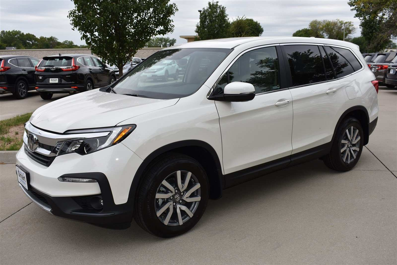 11 All New 2019 Honda Pilot Redesign And Review