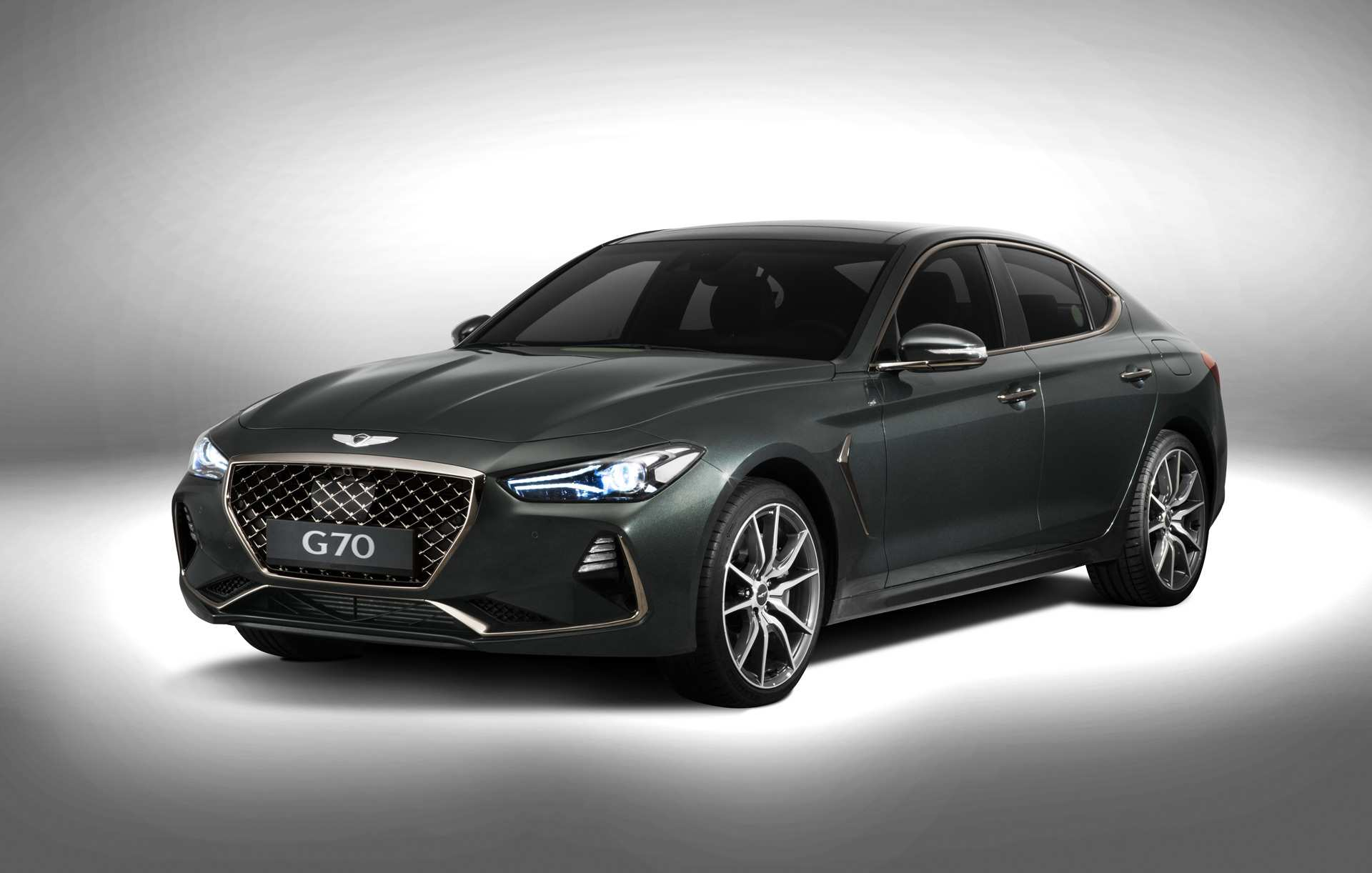 11 All New 2019 Hyundai Genesis Spesification