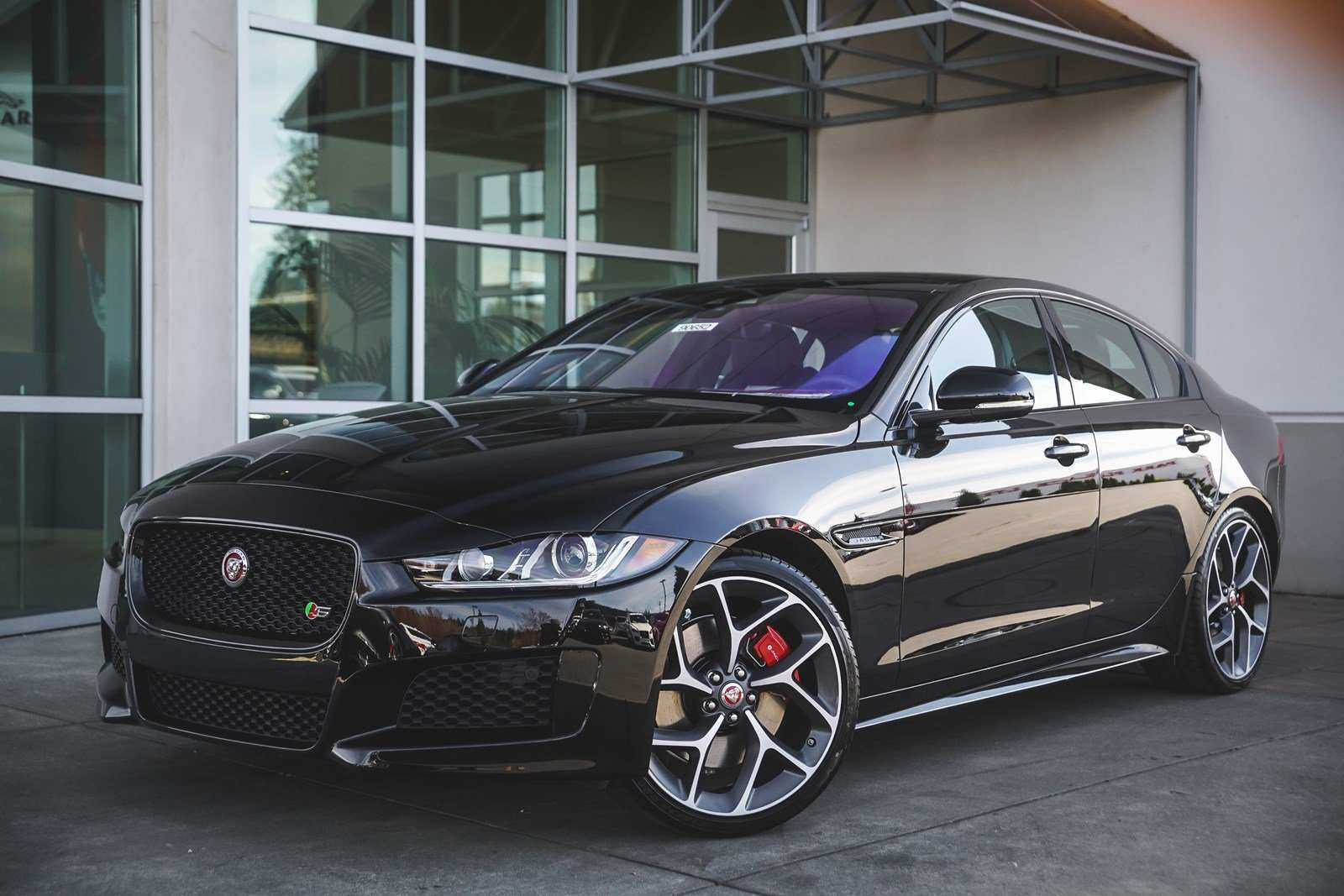 11 All New 2019 Jaguar XE Rumors