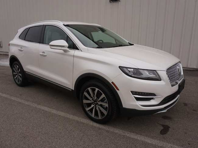 11 All New 2019 Lincoln MKC Overview