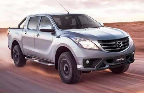 11 All New 2019 Mazda Bt 50 Specs Price and Release date