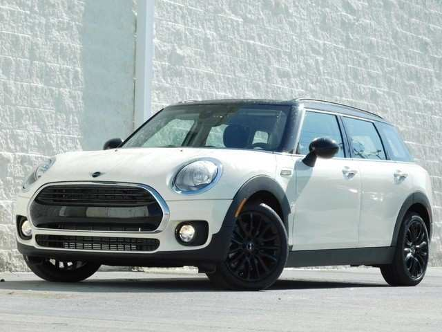 11 All New 2019 Mini Countryman Spy Shoot