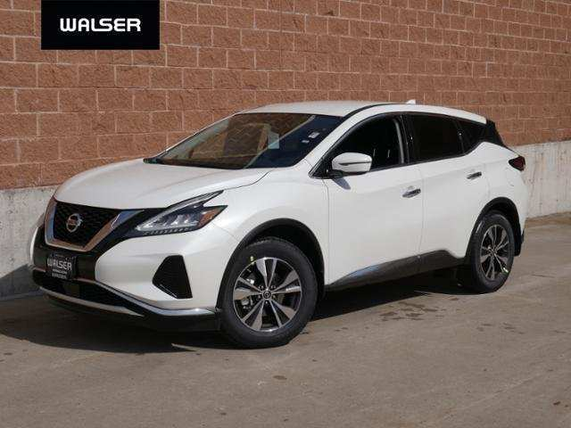 11 All New 2019 Nissan Murano Model