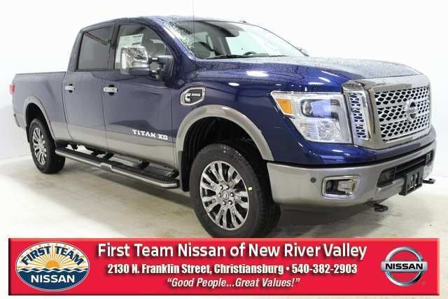 11 All New 2019 Nissan Titan Xd Release Date