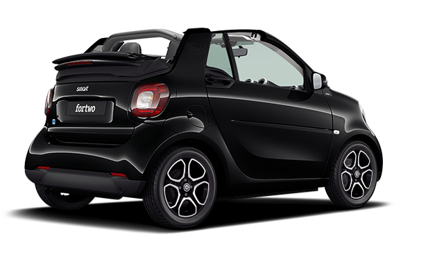 11 All New 2019 Smart Fortwos New Concept