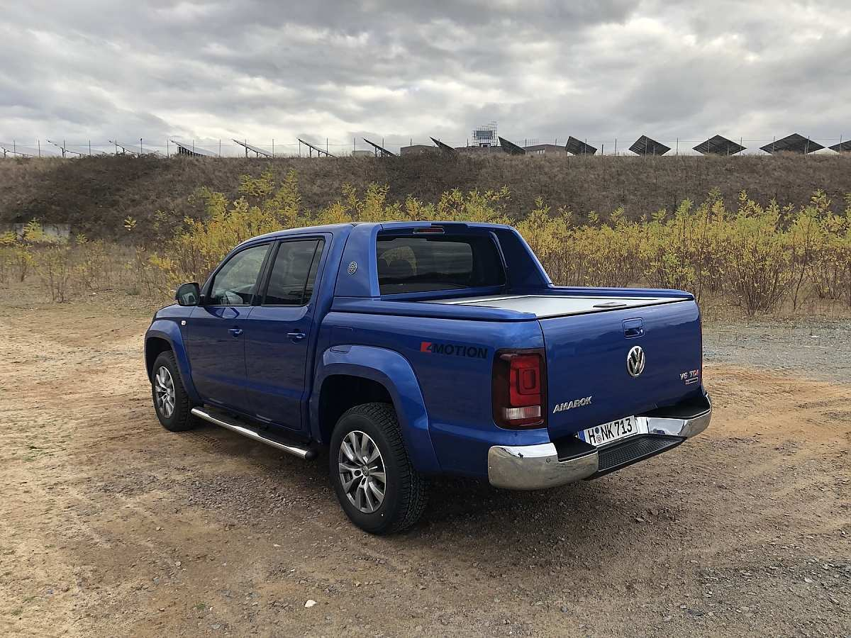 11 All New 2019 VW Amarok Rumors