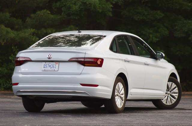 11 All New 2019 Volkswagen Jetta History