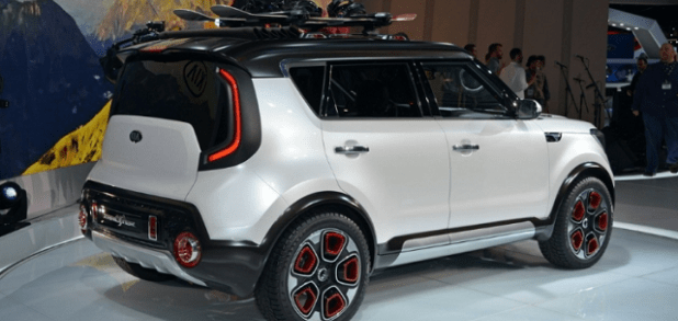 11 All New 2020 All Kia Soul Awd Pricing