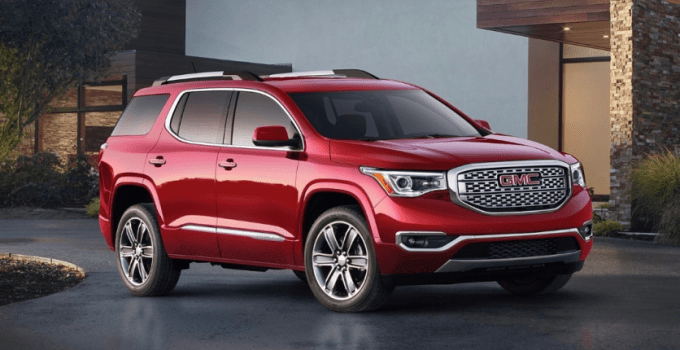 11 All New 2020 Chevy K5 Blazer Price And Release Date