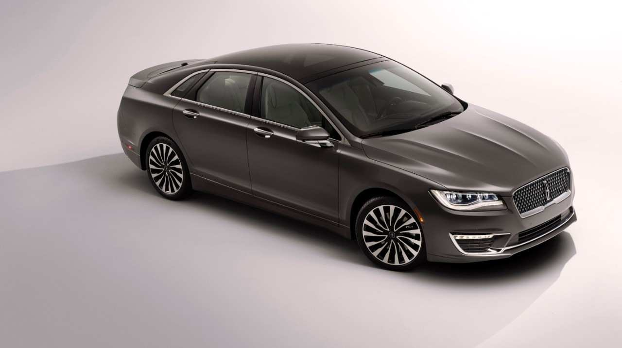 11 All New 2020 Lincoln MKS Ratings