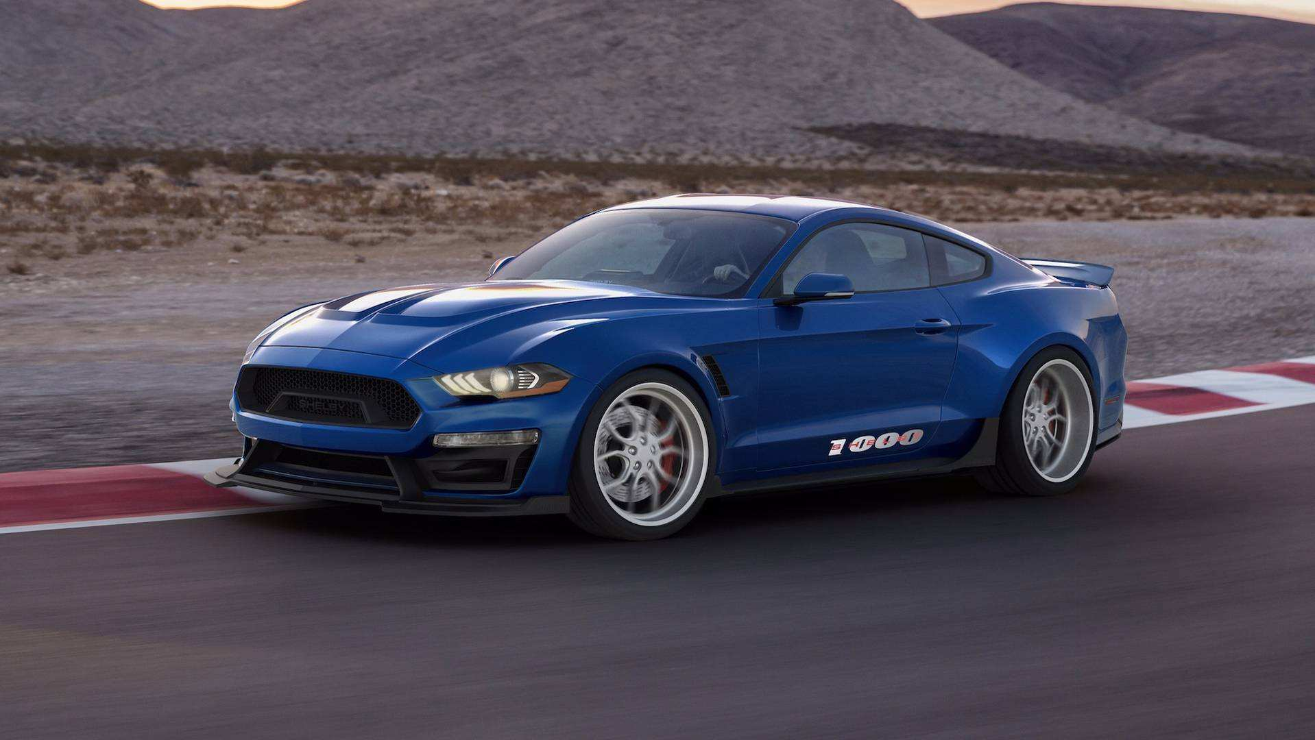 11 All New 2020 Mustang Rocket Performance And New Engine