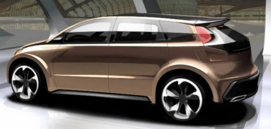 11 All New 2020 New Toyota Wish Exterior