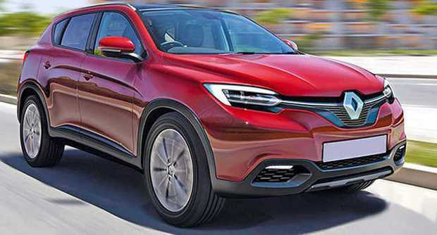 11 All New 2020 Renault Kadjar Ratings